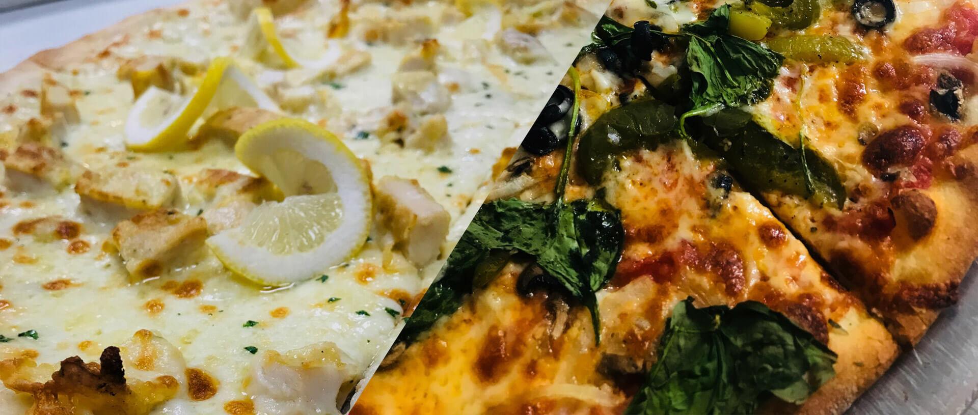 Joeys\' Pizza and Pasta